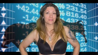 MILF Porn :Topless Stock Tips Roblox Stock Naked News Uneven Tits Ep9