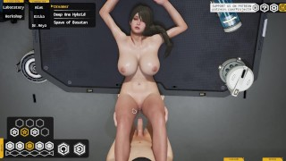 Hentai Porn :FALLEN DOLL OPERATION LOVECRAFT  BUSTY DOC BEING FUCKED BY THE PATIENT